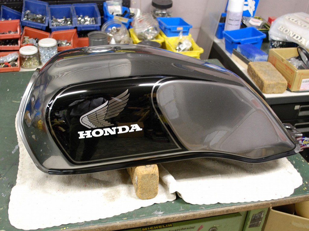 HONDA CB1100 CUSTOM